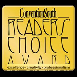 Higgins Convension South 2020 Award